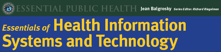 Navigate Companion Website: Essentials of Health Information Systems and Technology